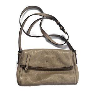 Kate Spade Crossbody Handbag purse leather bag